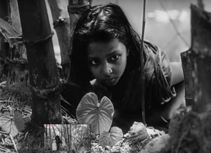 ray s pather panchali in bbc s 100 best foreign films deccan herald