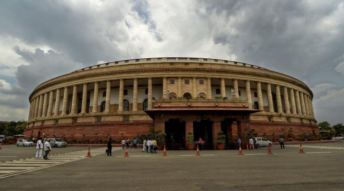 The Ordinance, which has been sent to President Ramnath Kovind for his assent, includes tightening rules around independent directors and simplifying penalties for minor offences. It seeks to decriminalise over 80 minor offences in the existing Act. PTI File Photo
