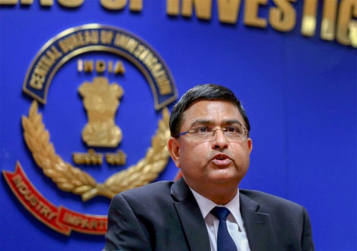 The Delhi High Court on Thursday extended its order till Nov 14 asking the CBI to maintain status quo on proceedings against Special Director Rakesh Asthana, allegedly involved in a bribery case. PTI File Photo