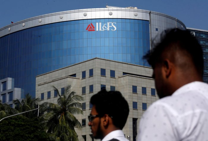 Debt-ridden Infrastructure Leasing & Financial Services (IL&FS) on Thursday said GN Bajpai has resigned from the company's newly-appointed board, citing personal reasons. Reuters File Photo/ representation only