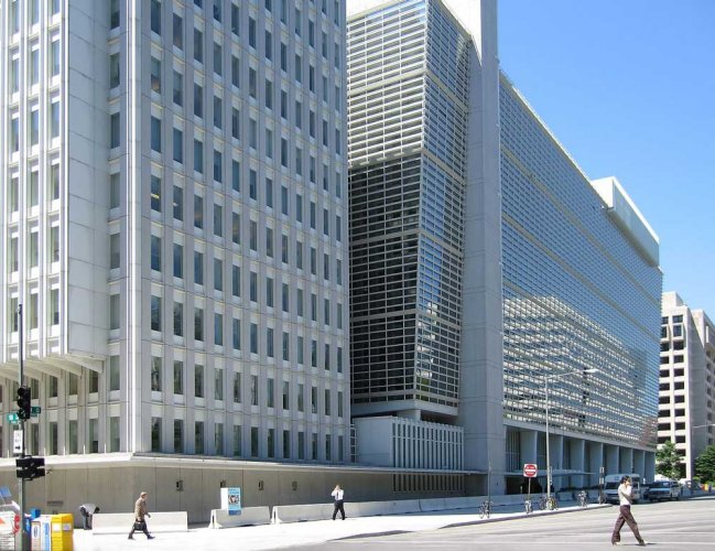 In the coming years, India could very well improve its ranking further given that the impact of some of the ongoing reforms has not been fully realised or captured yet, World Bank officials said. File photo