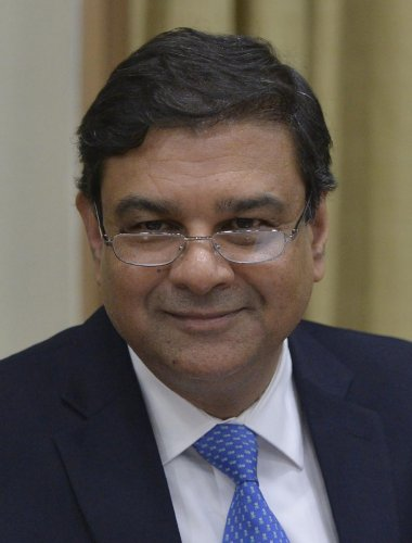 Garg's was a veiled reply to Acharya's last week's warning that the government may incur the wrath of financial markets if it did not respect central bank's autonomy. Credit: AFP Photo