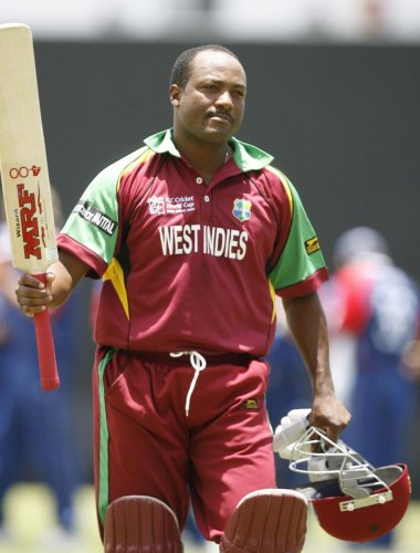 SPEAKING HIS MIND: West Indies great Brian Lara bowed out of the world stage 11 years ago, leaving behind a clutch of records and some indelible memories.