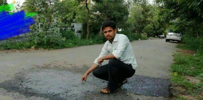 Dr Sunil Kumar Hebbi