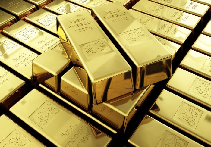 The RBI purchased 13.7 tonnes gold in three months from July to September.