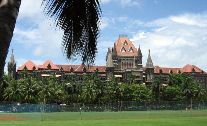Bombay High Court. Source: Wikimedia Commons