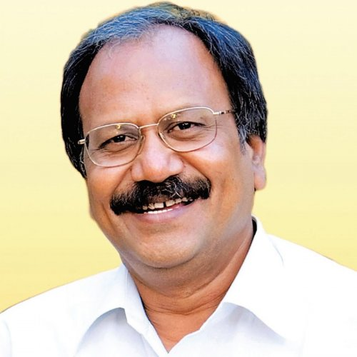 Brijmohan Agrawal.
