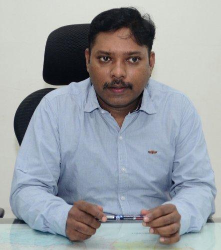 Sasikanth Senthil
