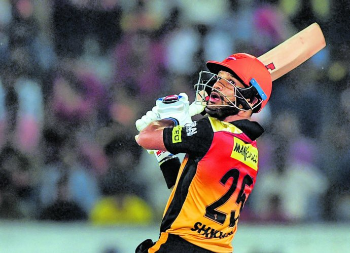 Shikhar Dhawan will don Delhi Daredevils' colours again after he was traded to his home franchise by Sunrisers Hyderabad. PTI