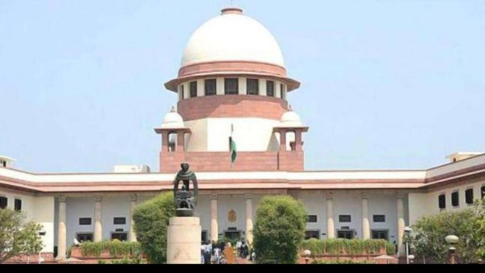 The Supreme court also castigated the Karnataka Pollution Control Board for doing nothing to contain pollution in the city. File photo