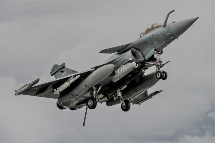 The top court had on October 31 asked the Union government to apprise it of the details of pricing and cost of the 36 Rafale fighter jets. (File Photo)