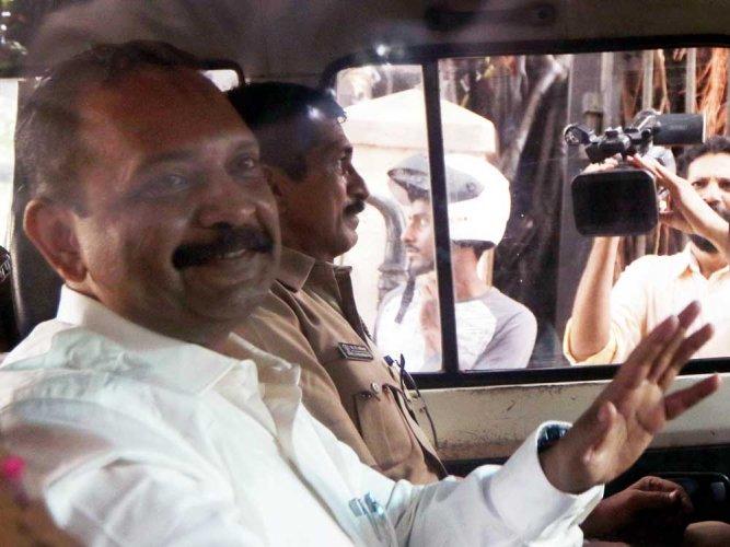 2008Malegaon blast accusedLt Col Prasad Shrikant Purohit