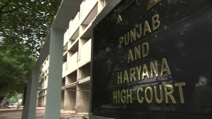 The process to sell the property of the rapist followed directions from the Punjab and Haryana High Court in Chandigarh about two months ago.
