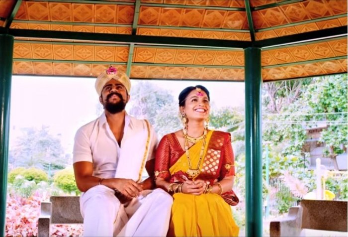 A still from 'Pathibeku.com'.