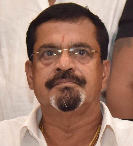 Muthappa Rai