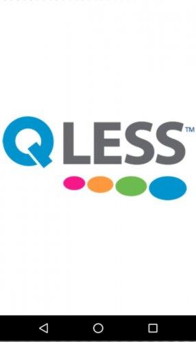 Q-less voting app.