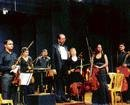 'Western classical music gets no state or corporate support'