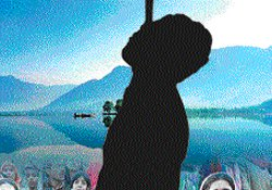 Violence-induced trauma leads to spike in suicides in J & K