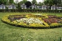 Cremation ground turns picnic spot