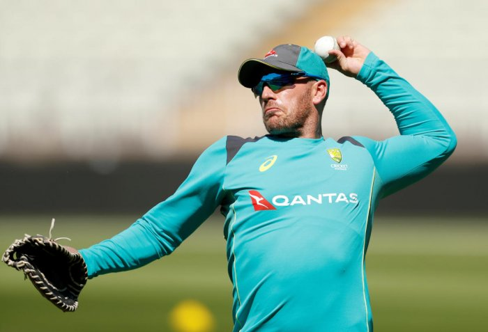 Australian skipper Aaron Finch feels the absence of star players David Warner and Steve Smith won't affect his side against India. Reuters File Photo