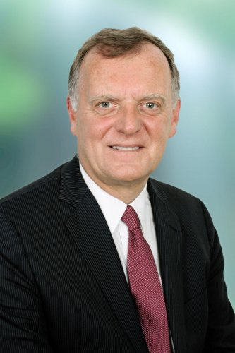 Lockheed Martin India Chief Executive Officer Phil Shaw