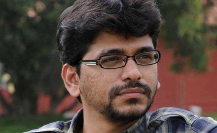 Pawan Kumar. (DH file photo)