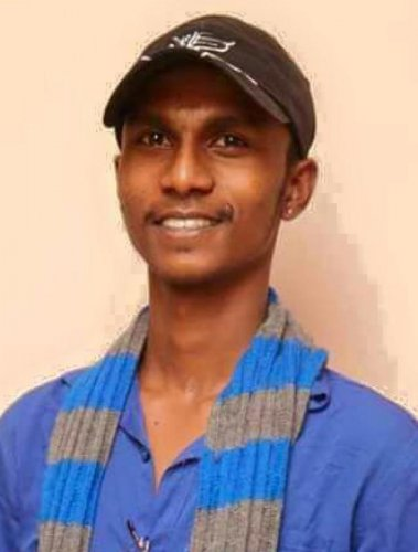 Karan Mahadev