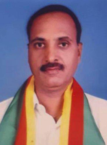 Ramesh Kumar Jain