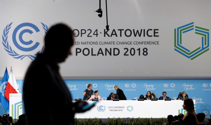 Way back in 2010 at Cancun, the rich nations agreed to put up a green corpus, which would receive a funding of $100 billion by 2020. The commitment was reiterated in the Paris climate pact in 2015. But eight years down the line, there's little money on the table. (Reuters Photo)