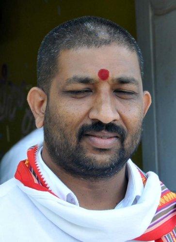 Raghu Sakleshpura