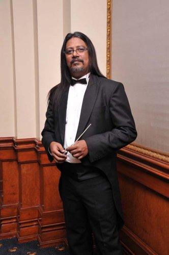 Dr Ashley William Joseph