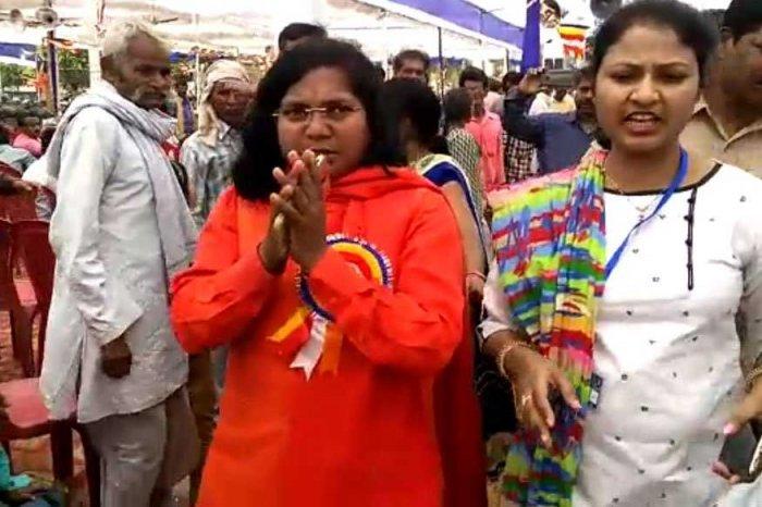 Lord Hanuman was slave of 'manuwadi' people: BJP MP | Deccan Herald