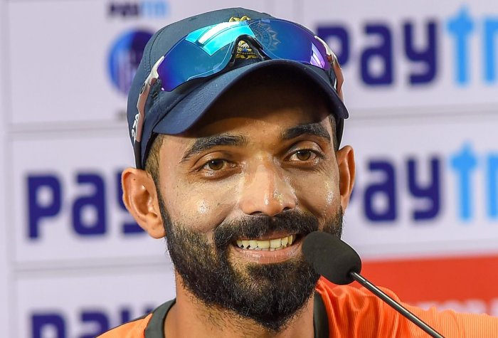 Indian skipper Ajinkya Rahane said that his players will focus on their strengths. PTI