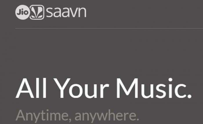 JioMusic, Saavn integrate to build platform for music | Deccan Herald