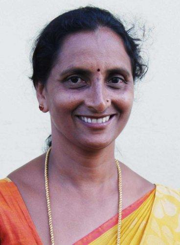 H Kavitha Prabhakar