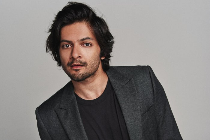 Ali Fazal. File photo