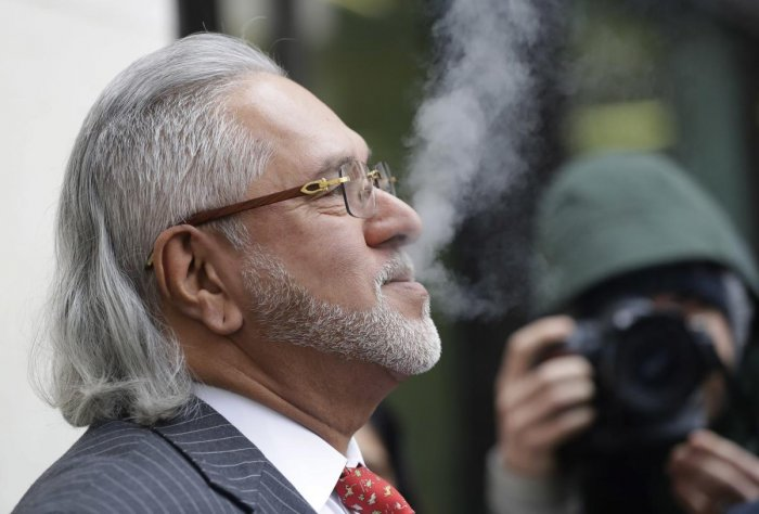CBI Spokesperson Abhishek Dayal said the agency has come to know from media reports that Mallya's extradition was ordered by a London court. (AP/PTI Photo)