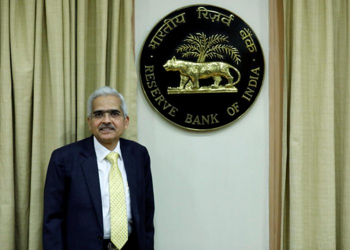 Newly appointed RBI Governor Shaktikanta Das on Thursday handled a tricky question on Deputy Governor Viral Acharya with his characteristic wit and one line answer leaving media stunned at his first press conference minutes after joining.