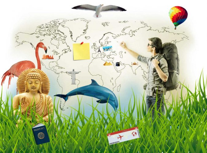 In April and August, the holidays are in fact, overlapping over two weekends. The state tourism boards and agencies like the Maharashtra Tourism Development Corporation (MTDC) has already started planning for the coming weekends.