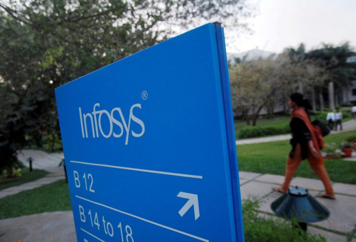 Infosys, the second IT services, on Friday announced the formation of a joint venture with Hitachi, Ltd., Panasonic Corporation and Pasona Inc.