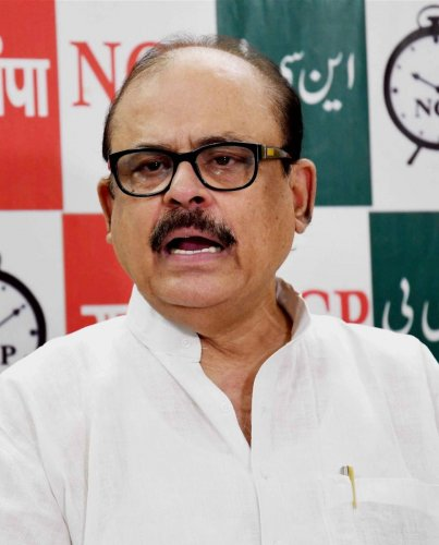 Nationalist Congress Party MP Tariq Anwar on Friday resigned from the NCP and also the Lok Sabha days after party chief Sharad Pawar appeared to defend Prime Minister Narendra Modi on the Rafale aircraft deal. PTI