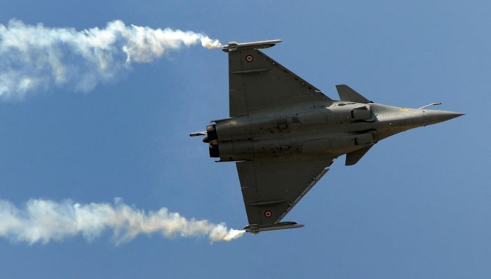 The Supreme Court asked the Modi government to provide details of the decision-making process in buying 36 Rafale fighter jets from France.