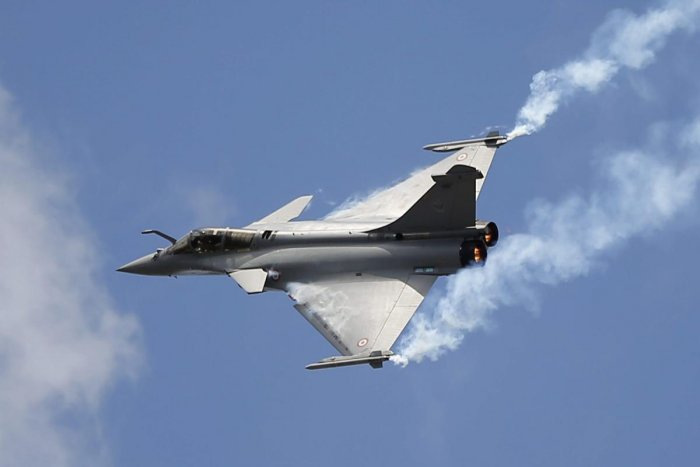 The Apex court had also asked the Centre to place before it in a sealed cover within 10 days the pricing details of 36 Rafale fighter jets India is buying from France.