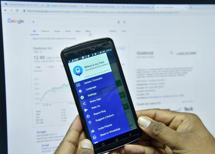 Google acquires Sigmoid Labs | Deccan Herald
