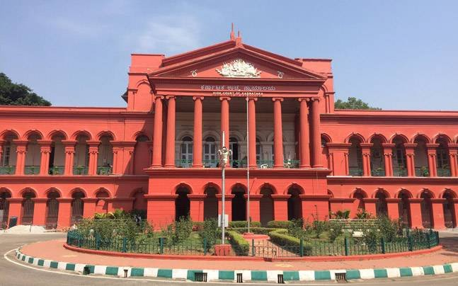 The Union Government on Tuesday filed a counter affidavit in the Karnataka High Court