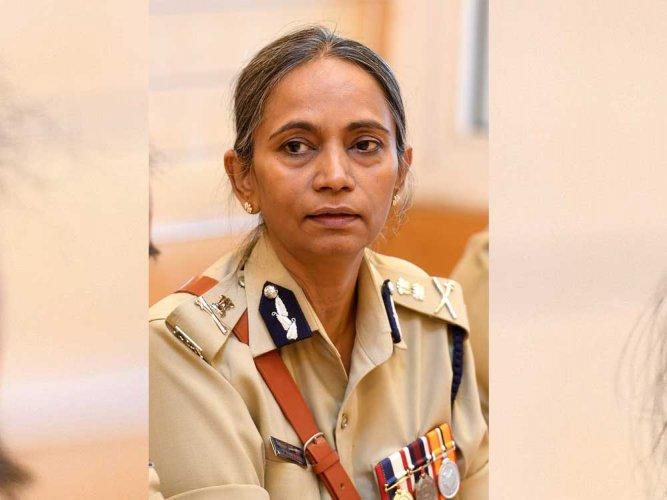 DGP-IGP Neelamani N Raju. (DH File Photo)