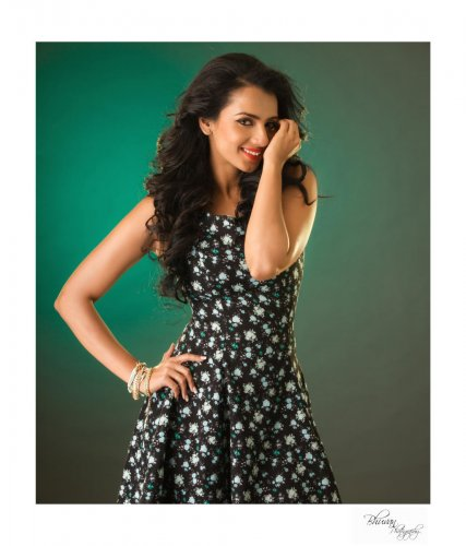 Sruthi Hariharan says her movie offers are getting fewer and fewer.