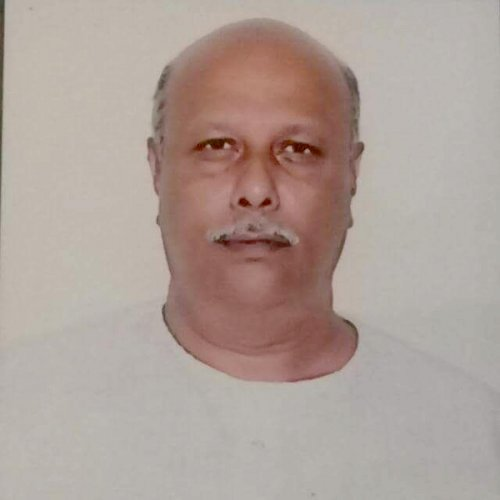 Syed Mudeer Aga