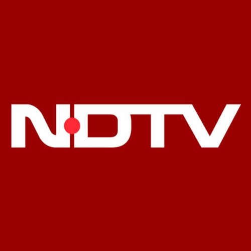NDTV stock opened on a positive note at Rs 36, then soared further to Rs 39. (pic for representation only)