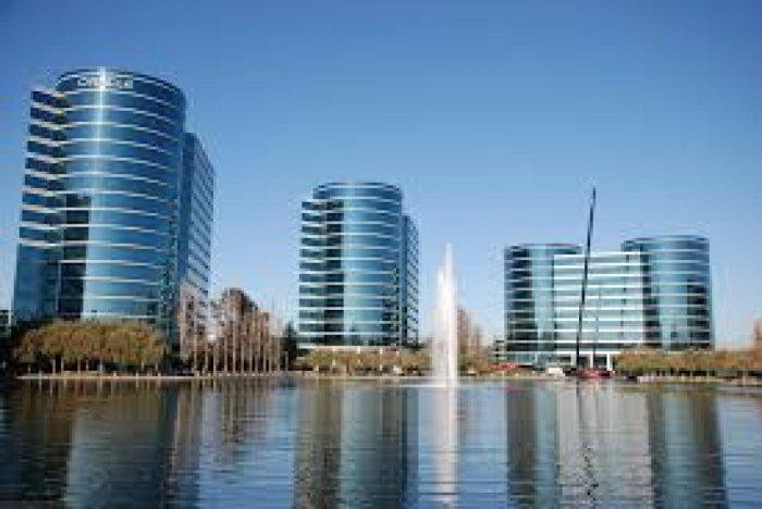 Oracle 'Blockchain Cloud Service